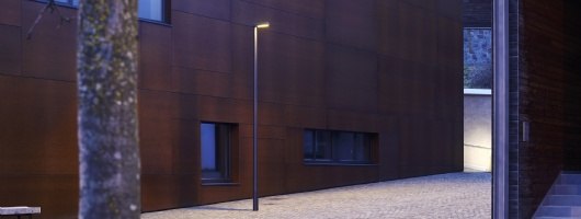 ewo presents the new GO luminaire