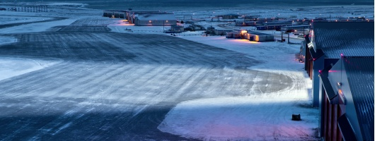 Thule Air Base, Greenland